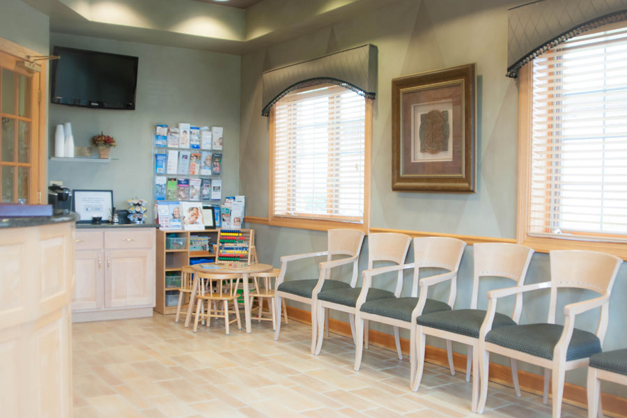 General family dentists in Orland Park IL 60467